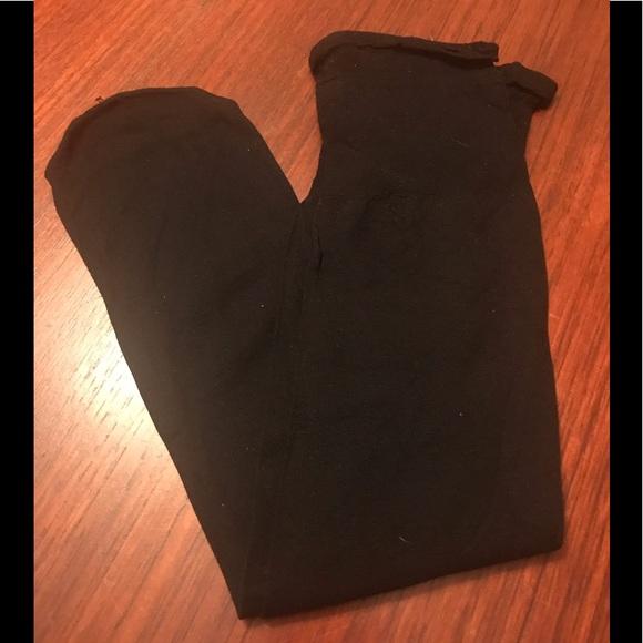 Accessories - Trouser socks!